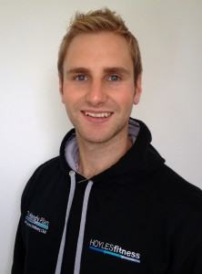 Steve Hoyles, Personal Trainer, Personal Trainer Stockport, Personal Trainer Cheshire