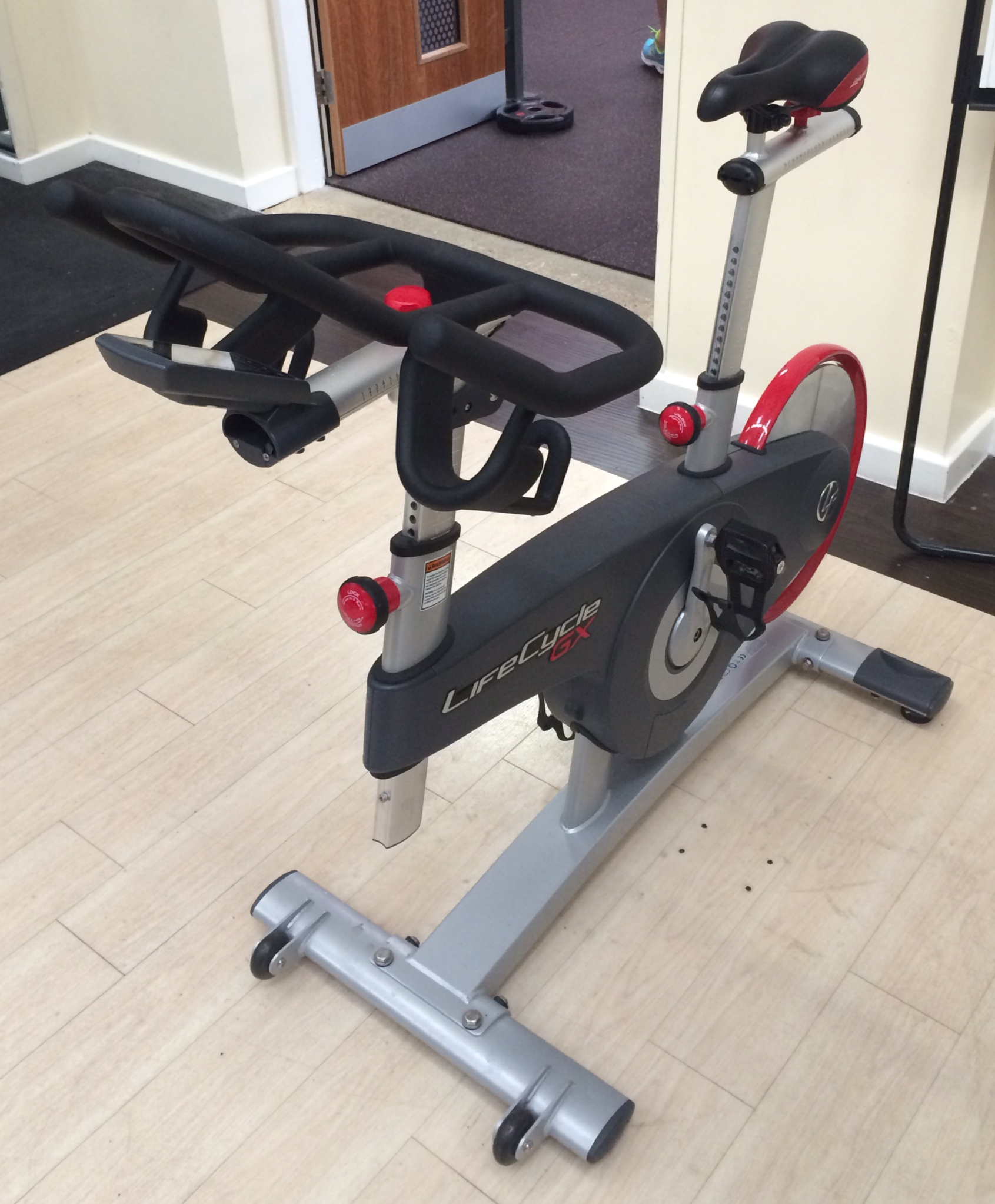 Exercise Bike Hiit: HIIT Spin Bike Workout