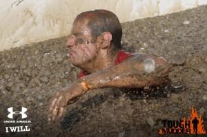 comfort zone, arctic enema, tough mudder