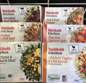 Mens health kitchen range review hoyles fitness mens health kitchen range forumfinder Image collections