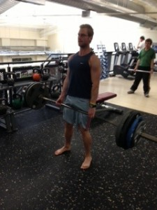 The Principles of Training, Steve Hoyles, Personal Training Stockport, Personal Training Poynton, Personal Training Wilmslow, Personal Training Alderley Edge, Deadlifting, Weight Training Fitness Weight Loss Exercise Fitness