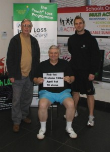 Health Advice for the Over 50's, How to exercise for the over 50's, Steve Hoyles, Dave Goddard, The Wellspring, Personal Training Stockport, Weight Loss Stockport