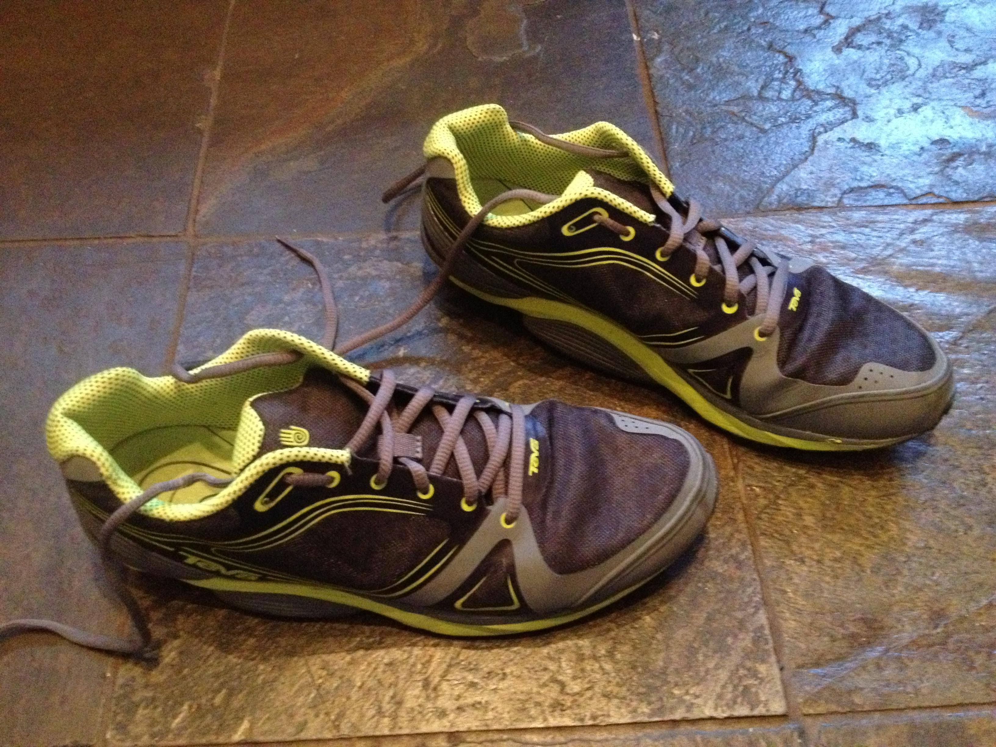 TevaSphere Speed, Teva Sphere, TevaSphere's, Running Shoes, Running Shoe, Fitness Equipment