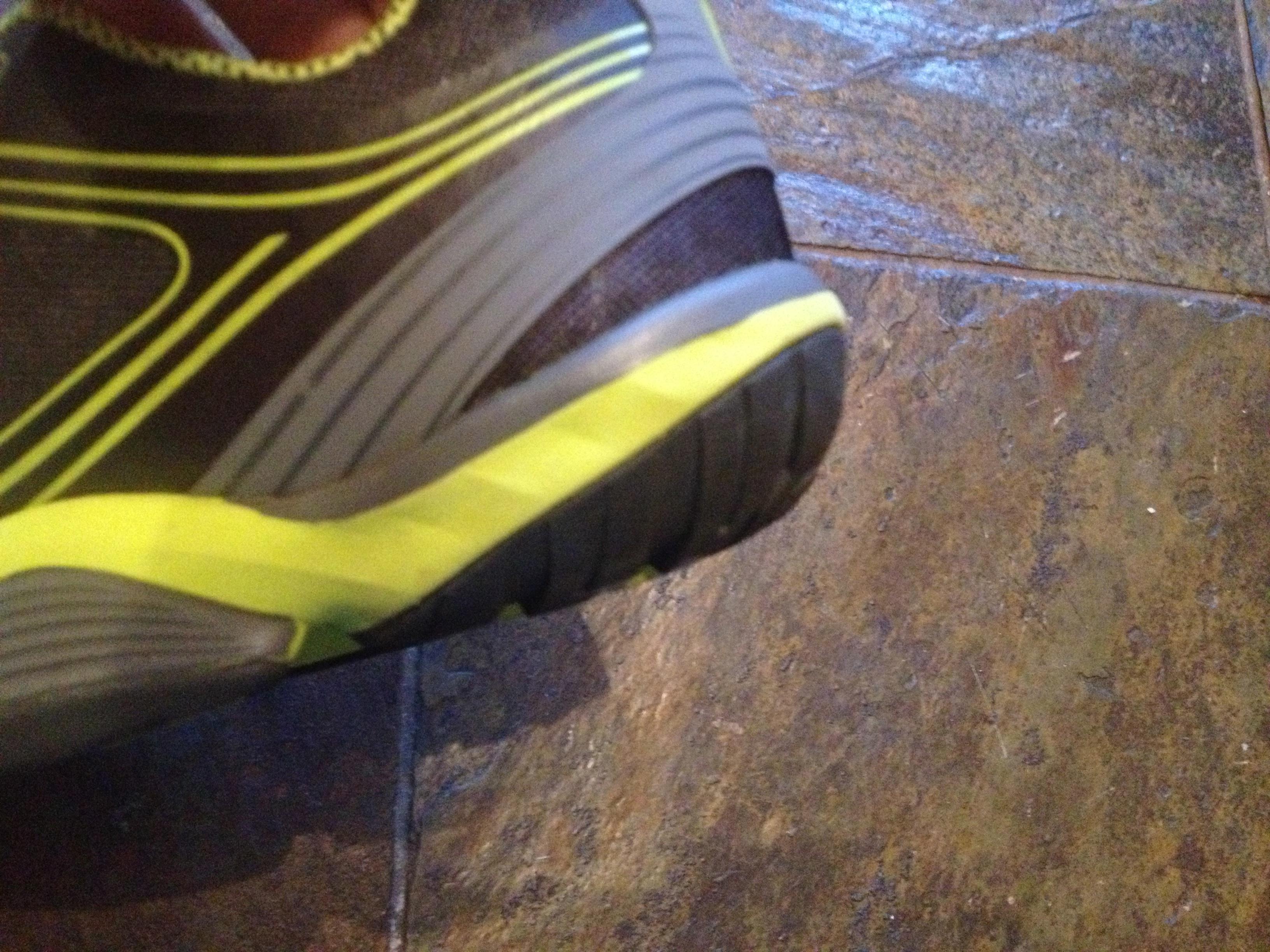 TevaSphere, Running Shoes, Running, Equipment, TevaSphere Speed
