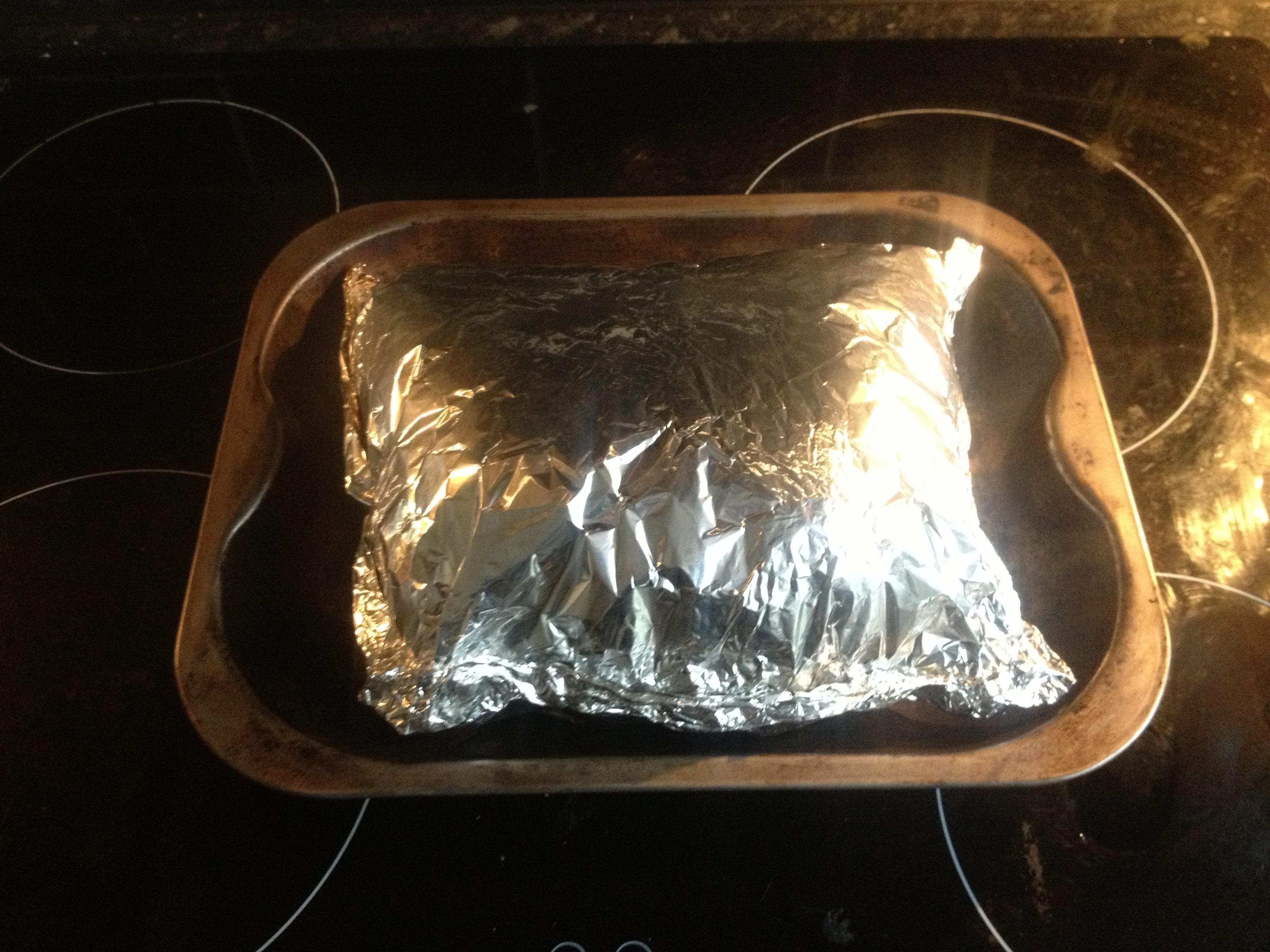 Chicken recipes, hoyles fitness, the handy plan, chicken in a parcel recipe