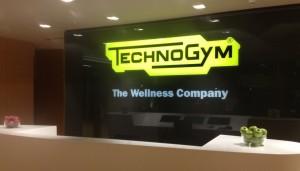 Technogym the wellness company