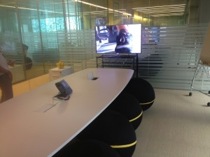 wellness at work, technogym the wellness company