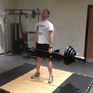 tips to improve your weight training, training frequency, personal trainer stockport
