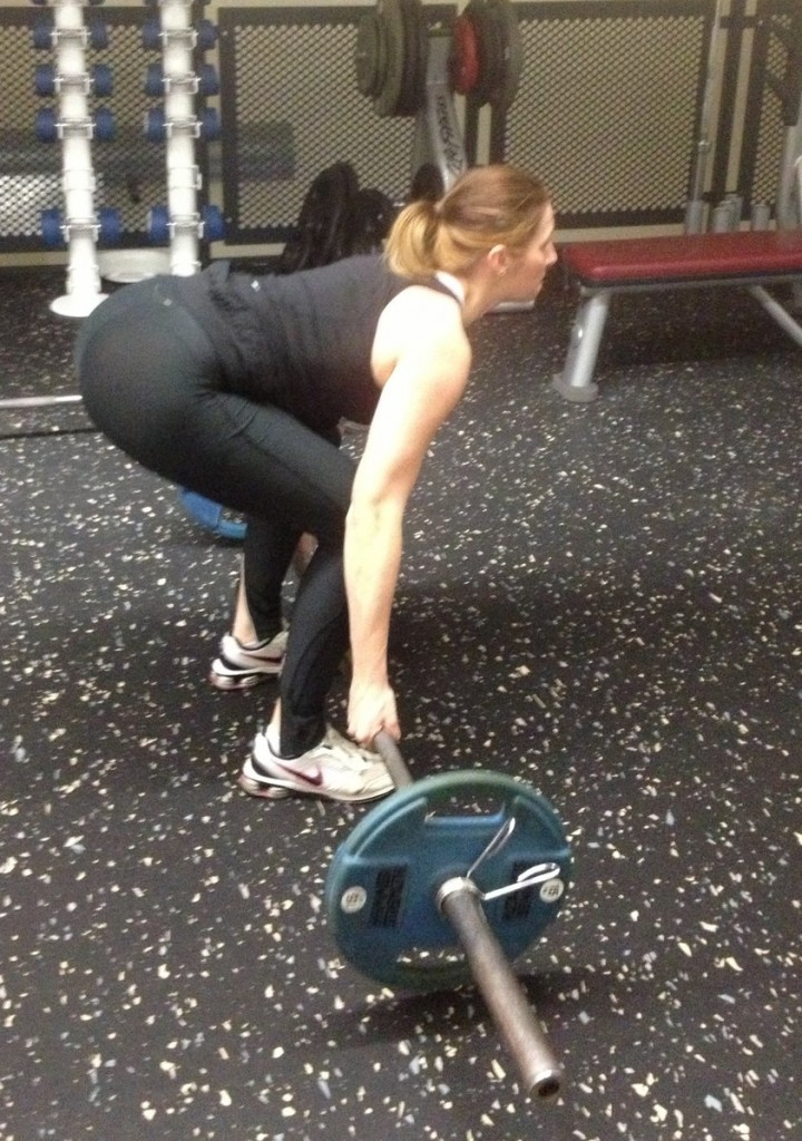 fitness mistakes, calories, the diet of a 140lb woman