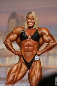 women should lift weights