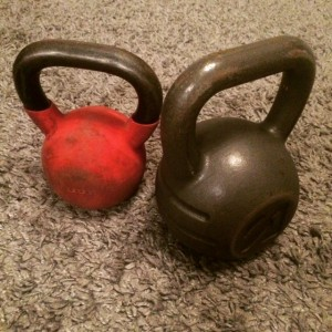 home workout, HIIT, Kettlebells, Kettlebell workout