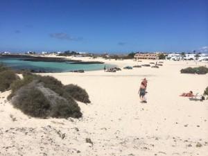 effective rest, Fuerteventura Health Retreat