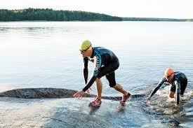 swimrun race nutrition strategy