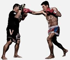 Could Muay Thai Help You Get Fit?