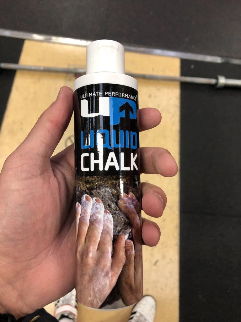 Ultimate Performance Chalk