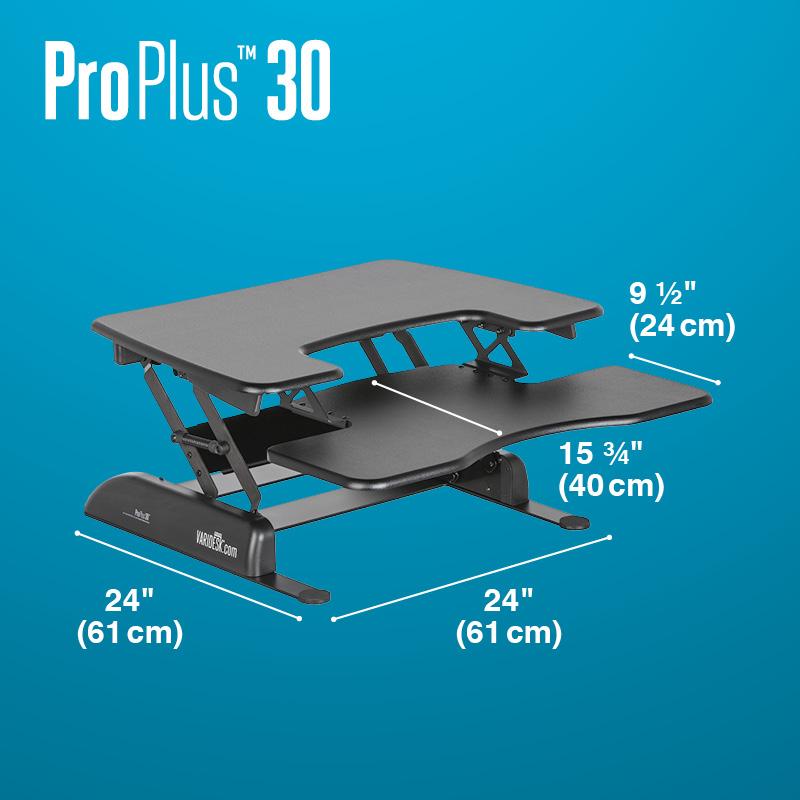 Varidesk ProPlus 30 Review