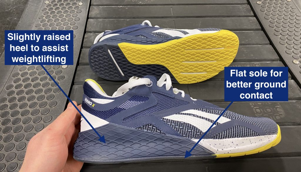 Reebok Nano X Review